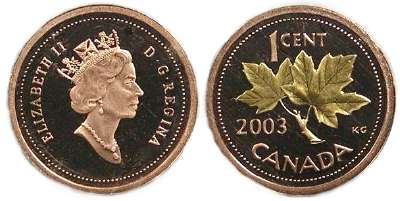 Canadian coins | cent | penny | Calgary coin | buy & sell