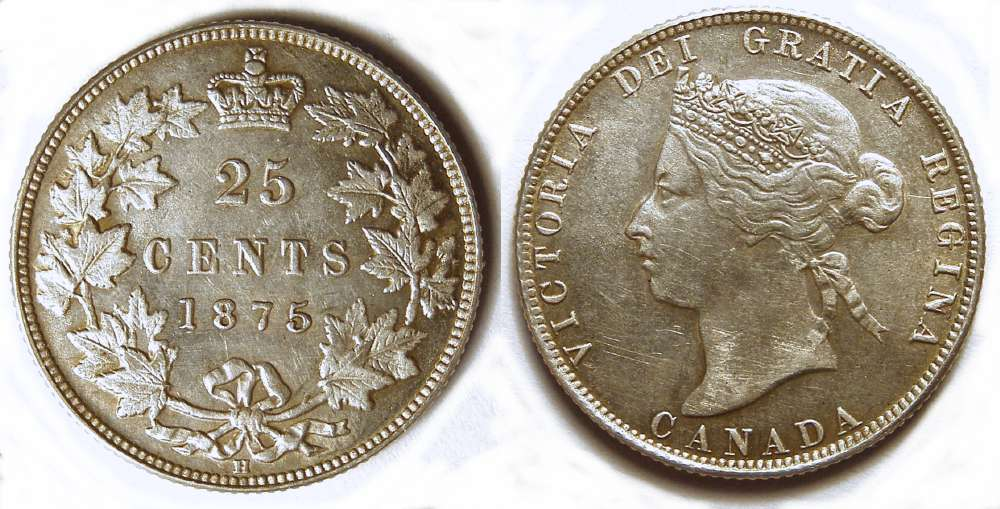 Canadian Coins Pictures