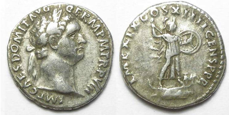 Domitian  Online coin dealers Ancient Coins US Coins